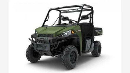 2018 Polaris Ranger 1000 for sale 200654594