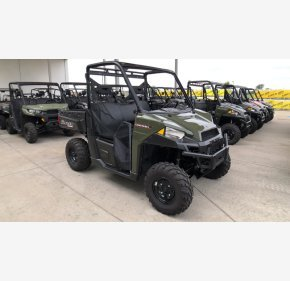 2018 Polaris Ranger 1000 for sale 200678516