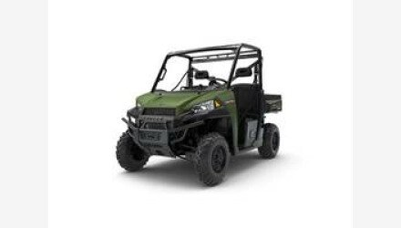 2018 Polaris Ranger 1000 for sale 200683479