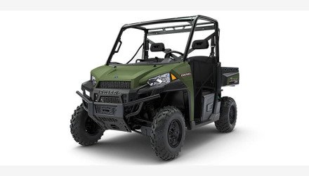 2018 Polaris Ranger 1000 for sale 200857300