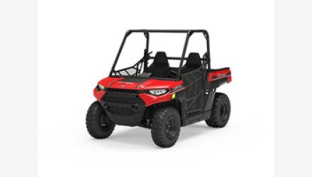 2018 Polaris Ranger 150 for sale 200606601