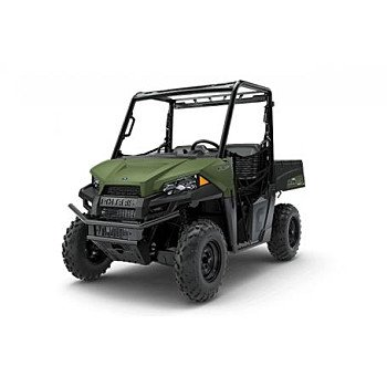 2018 Polaris Ranger 500 for sale 200504259