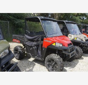 2018 Polaris Ranger 500 for sale 200606602