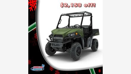 2018 Polaris Ranger 500 for sale 200622314