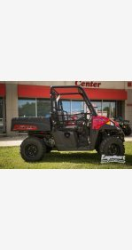 2018 Polaris Ranger 500 for sale 200661020