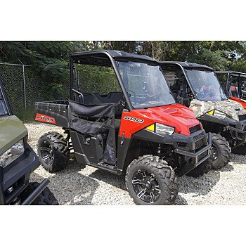 2018 Polaris Ranger 500 for sale 200676599