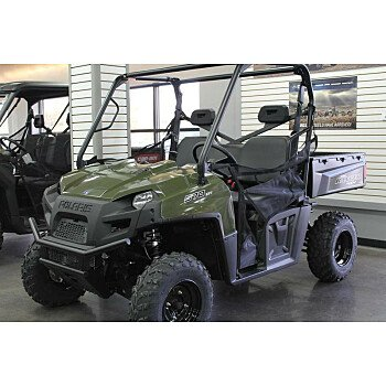 2018 Polaris Ranger 570 for sale 200552064