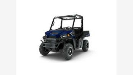 2018 Polaris Ranger 570 for sale 200658950