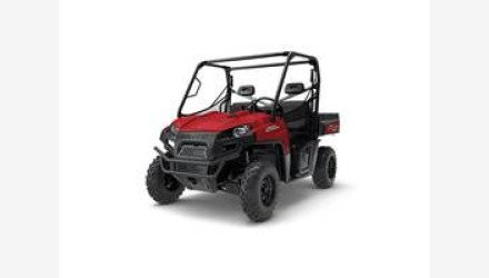 2018 Polaris Ranger 570 for sale 200709029