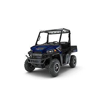 2018 Polaris Ranger 570 for sale 200759206