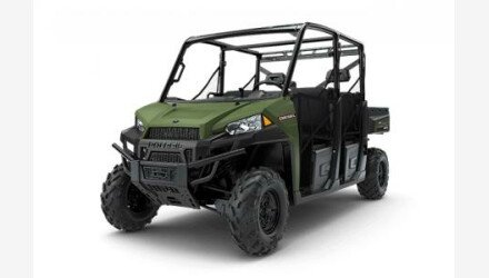 2018 Polaris Ranger Crew 1000 for sale 200608578