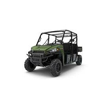 2018 Polaris Ranger Crew 1000 for sale 200658987