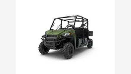 2018 Polaris Ranger Crew 1000 for sale 200658989