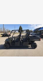 2018 Polaris Ranger Crew 570 for sale 200498152