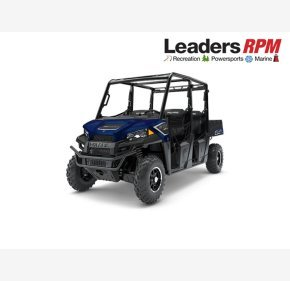 2018 Polaris Ranger Crew 570 for sale 200511363