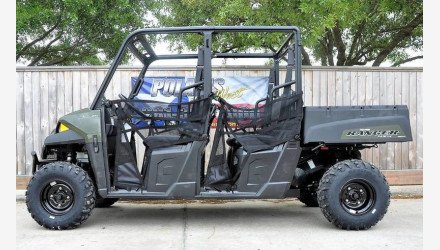 2018 Polaris Ranger Crew 570 for sale 200552512