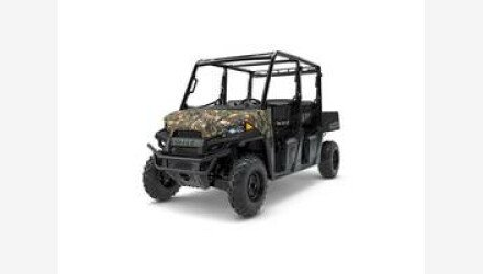 2018 Polaris Ranger Crew 570 for sale 200658972