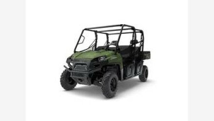 2018 Polaris Ranger Crew 570 for sale 200658978