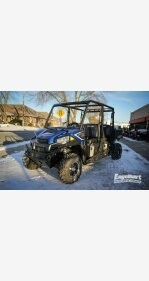 2018 Polaris Ranger Crew 570 for sale 200661084