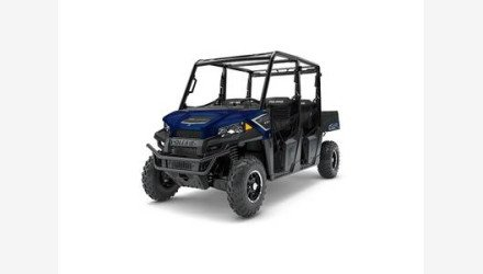 2018 Polaris Ranger Crew 570 for sale 200664391