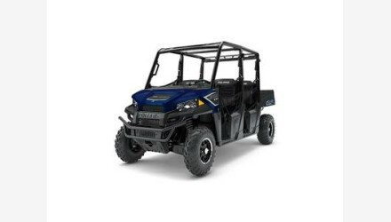 2018 Polaris Ranger Crew 570 for sale 200698190