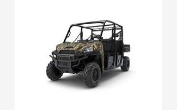2018 Polaris Ranger Crew XP 1000 for sale 200658991