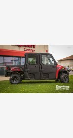 2018 Polaris Ranger Crew XP 1000 for sale 200661005
