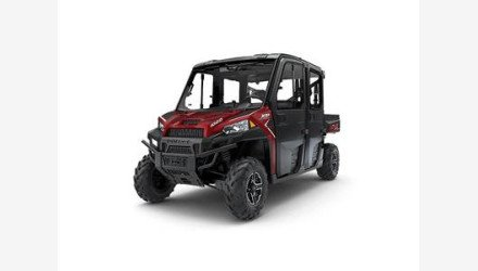 2018 Polaris Ranger Crew XP 1000 for sale 200664464