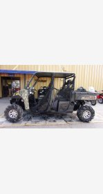 2018 Polaris Ranger Crew XP 1000 for sale 200685092