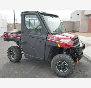 2018 Polaris Ranger Crew XP 1000 for sale 200716986