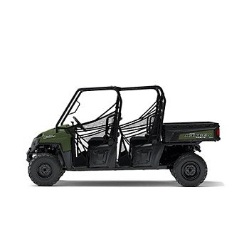 2018 Polaris Ranger Crew XP 570 for sale 200549181
