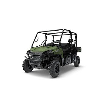 2018 Polaris Ranger Crew XP 570 for sale 200588435