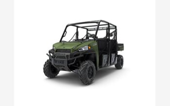 2018 Polaris Ranger Crew XP 900 for sale 200498473