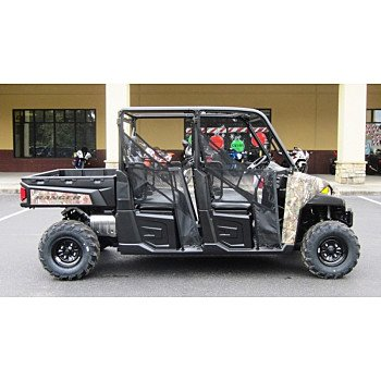 2018 Polaris Ranger Crew XP 900 for sale 200552516