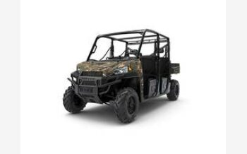 2018 Polaris Ranger Crew XP 900 for sale 200658984