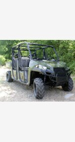2018 Polaris Ranger Crew XP 900 for sale 200628238