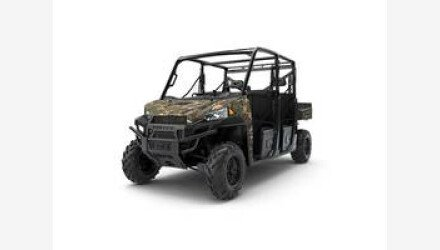 2018 Polaris Ranger Crew XP 900 for sale 200658985
