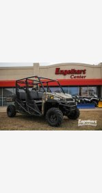 2018 Polaris Ranger Crew XP 900 for sale 200661087