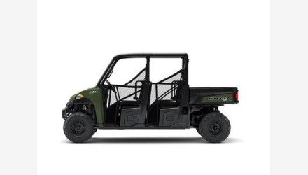 2018 Polaris Ranger Crew XP 900 for sale 200664886