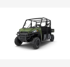 2018 Polaris Ranger Crew XP 900 for sale 200704632