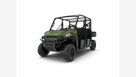 2018 Polaris Ranger Crew XP 900 for sale 200920490