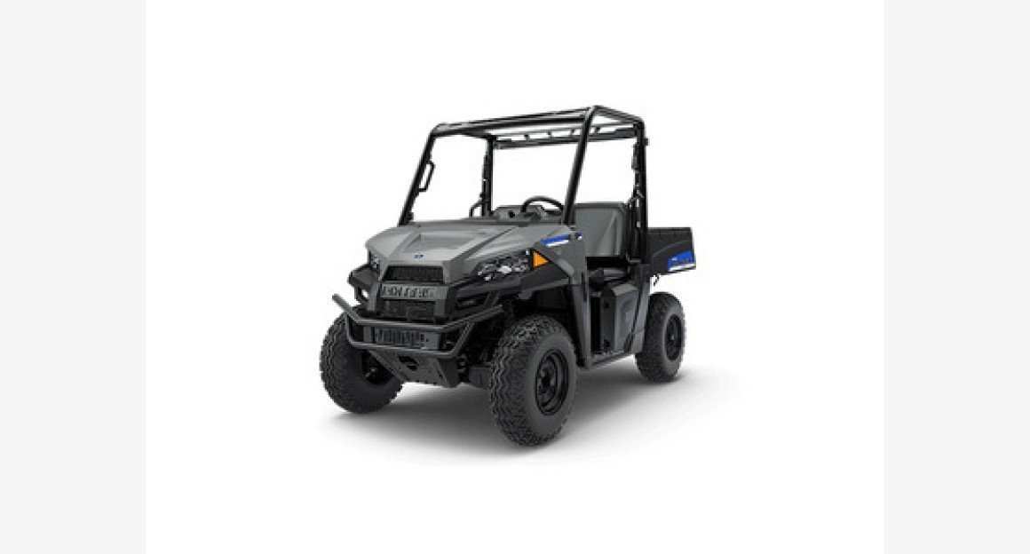 2018 Polaris Ranger EV for sale 200498474