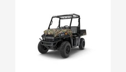 2018 Polaris Ranger EV for sale 200658957