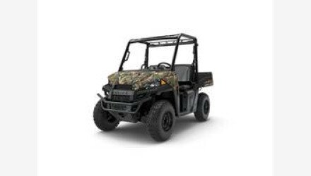 2018 Polaris Ranger EV for sale 200658958