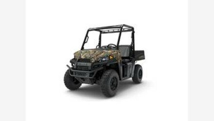 2018 Polaris Ranger EV for sale 200658962