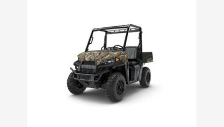 2018 Polaris Ranger EV for sale 200664339
