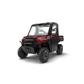 2018 Polaris Ranger XP 1000 for sale 200620948
