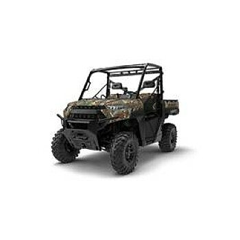 2018 Polaris Ranger XP 1000 for sale 200632512