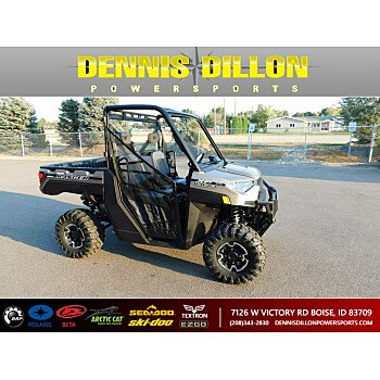 2018 Polaris Ranger XP 1000 for sale 200652519