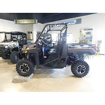 2018 Polaris Ranger XP 1000 for sale 200673803